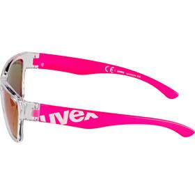 UVEX sportstyle 508 Kids Cykelbriller Børn pink